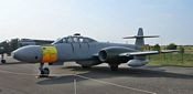 armstrong whiteworth (gloster) meteor nf.11