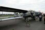 dornier do-28 d-2 skyservant (d-ires)