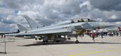eurofighter ef-2000 typhoon t.1 (bw 30+27)