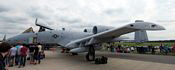 fairchild-republic a-10 thunderbolt ii (us air force)
